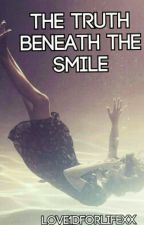 The Truth Beneath The Smile (Harry Styles) by love1dforlifexx