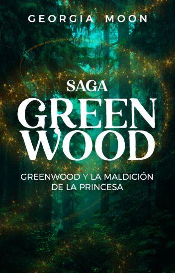 »Greenwood« EN LIBRERÍAS EL 17 DE MAYO