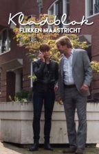 Kladblok - Korte Verhalen [Flikken Maastricht/Fleva] by NikkiFM
