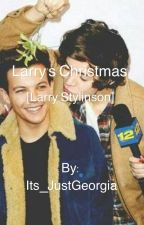 Larry's Christmas [Larry Stylinson] by Its_JustGeorgia