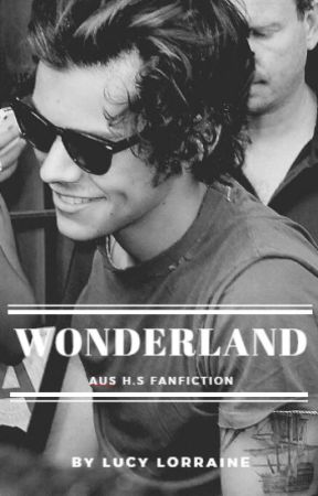 Wonderland (Harry Styles) by Llorrai15