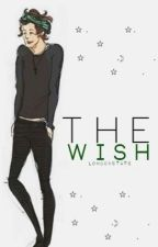 the wish {harry styles} - مترجمة (on hold)  by pointless0me