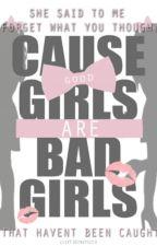 Good Girls are Bad Girls {Luke Hemmings} by lethal-girl