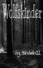 Wolfskinder by Albidalbi