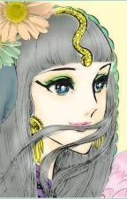 Yêu diễm nữ vương by yuukisama