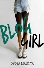Blog Girl by DyosaMaldita