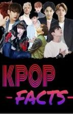 Kpop Facts by cristinacamy