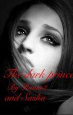 The dark prince by rimia3