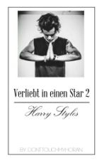 Verliebt In Einen Star 2   {Harry Styles} by Irwinslays94