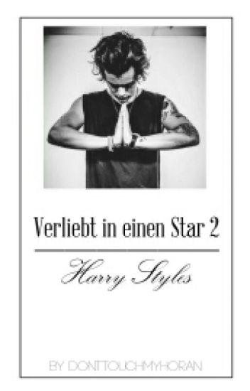 Verliebt In Einen Star 2   {Harry Styles}