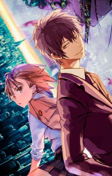Taming the Skylark (KHR: Hibari Kyoya) by DreamsDoComeTrue