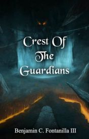 Crest of the Guardians by avatarthird