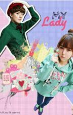 My Lady by iam_hustler7