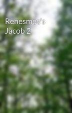 Renesmee's Jacob 2 by Ahpurruh