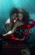 Wicked by JLArmentrout