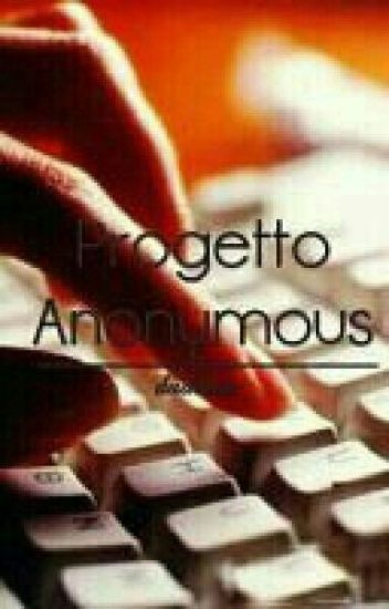 Progetto Anonymous || Luke Hemmings