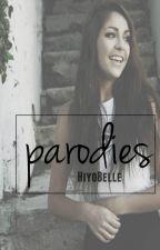 Parodies; hemmings 》cancelado by HiyoBelle