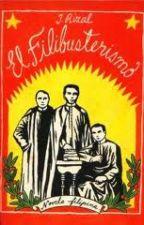 El Filibusterismo by iHeartYouBlue