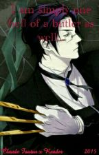 Claude Faustus X Reader (COMPLETE) by nikkitori