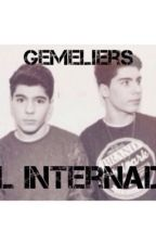 El Internado (Gemeliers) by JDOM_Twins