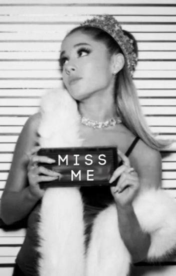 Miss me || hemmings ✔