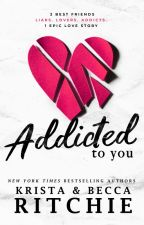 Addicted Series - Extras by KBRitchie