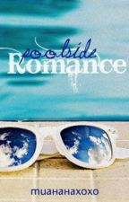 Poolside Romance [Watty Awards 2011] COMPLETE by Muahahaxoxo