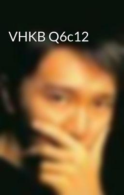 Đọc truyện VHKB Q6c12