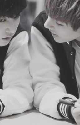 [Oneshot][VKook][Loving you]
