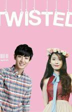 Twisted (an EXO fanfic) by kangjinee