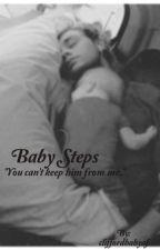 Baby Steps //m.g.c.  by cliffordbabyaf