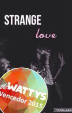 Strange Love by ines_mrspayne