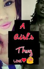Girl Thug Love by lexieegetter