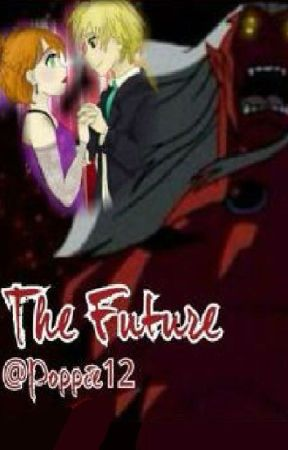 The Future (BBxRae fanfic) by Poppie12