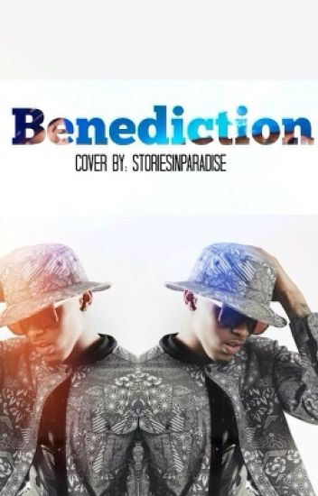 Benediction | Numb Trilogy |