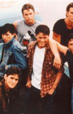 The Outsiders Preferences by ryanblaneys