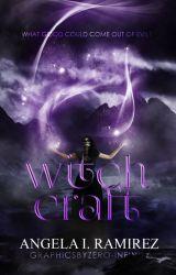 Witchcraft by Fairytalehunter