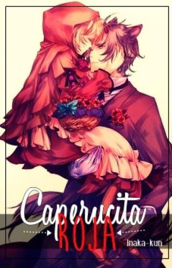 「Caperucita Roja 」⇢ Versión Yaoi ⇠