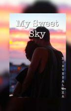 My Sweet Sky by NievesAlexa