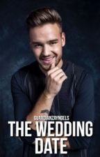 The Wedding Date | ziam by guardianzayngels