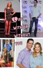 Life with or without you -germangie by Clarinatica4life