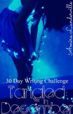 Tangled in December by PurelyWriting