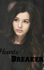 Hearts Breaker by Kamileball