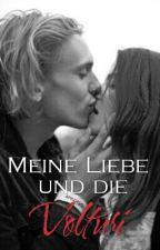 Meine liebe und die Volturi (Editing) by artinalinda