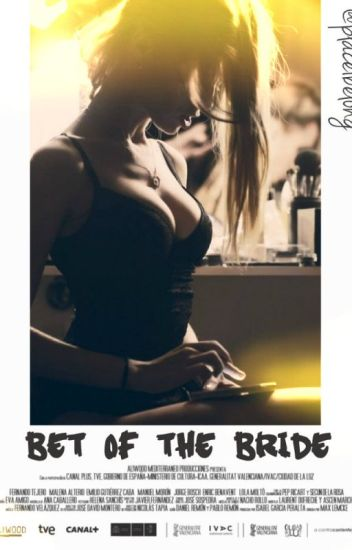 bet of the bride.