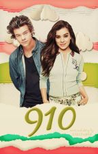 910 (Harry Styles) by DarlingBee