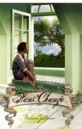 Plans Change by MelissaJoAnne