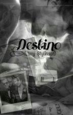 Destino [Larry Stylinson] AU. by ItsJustAll
