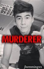 Murderer {Cake Hoodings} by jhemmingsxx