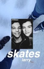 skates // boyxboy by chillziam